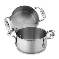All Clad Soup/Souffle Ramekins set of 2