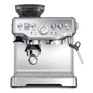 Buy the Breville Barista express from KitchenEssentials Get a 1 year supply of water filter free