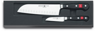 Wusthof Classic 2pc Asian Knife Set