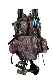 Kodiak Day Hunting Pack Realtree AP Front