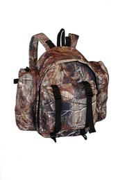 New Frontier Hunting Day Pack Realtree AP