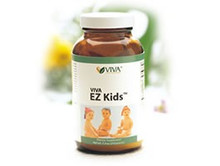 VIVA Life Science VIVA EZ Kids™ - (8.2oz/232g powder)