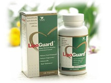 VIVA Life Science LipoGuard® - (120 softgels)