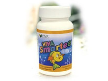 VIVA Life Science VIVA Smartee™ - (60 softgels)