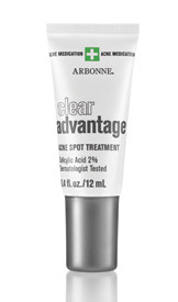 Arbonne Clear Advantage Acne Spot Treatment Acne Medication
