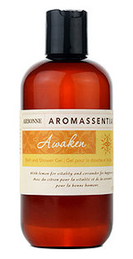 Arbonne Arbonne Aromassentials Awaken Bath and Shower Gel