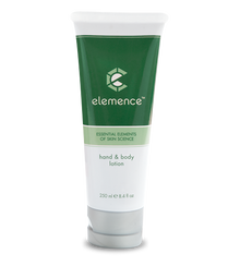 Synergy Elemence Hand & Body Lotion (8.4 oz)