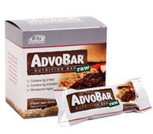 AdvoCare AdvoBar Raw (12 bars)