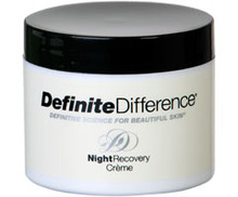 AdvoCare Definite Difference Night Recovery Crème 5222 (Net Wt. 2 oz.)