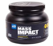 AdvoCare Mass Impact  (50 servings)