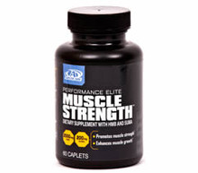 AdvoCare Muscle Strength (60 caplets)