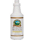 Nature's Sunshine Bentonite, Hydrated (32 fl. oz.)