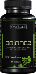 DreamBrands OneBodē   Balance (90 capsules)