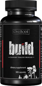 DreamBrands OneBodē Build (300 Capsules)