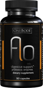 DreamBrands OneBodē Flo (90 Capsules)