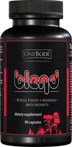 DreamBrands OneBodē  Blend (90 Capsules)