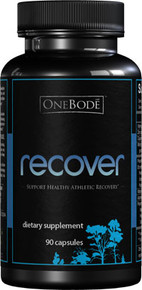 DreamBrands OneBodē Recover (90 Capsules)
