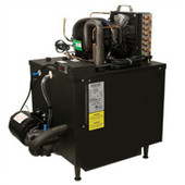 1/3 HP Water Cooled Glycol Chiller