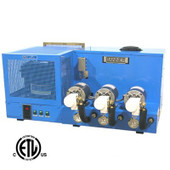 1.25 HP Water Cooled Glycol Chiller