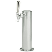 "3"" Column - 1 Faucet - Air Cooled"