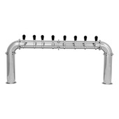 Arcadia - 8 Faucet - Glycol Cooled