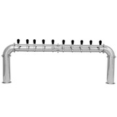 Arcadia - 10 Faucet - Glycol Cooled