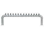 Arcadia - 14 Faucet - Glycol Cooled