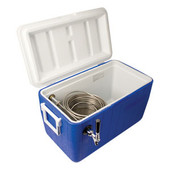 Jockey Box Coil Coolers