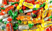 Sorrento & Glacia Mint Hard Candy Mix