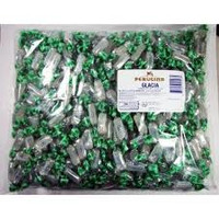 Perugina Glacia Mint Candy 6.6 lb BULK Bag