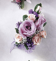 Enchantment Corsage