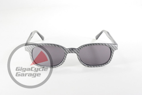 2b36ab049377 Original KD s Carbon Fiber Frame with Smoke Lenses. Price   11.95. Image 1