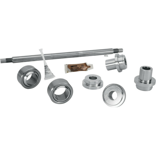 FXR FLT Swingarm kit with Axle