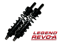 "LEGEND REVO-A ADJUSTABLE REAR SHOCKS 14.0"" FXR Models 1982-1994, 1999-2000"