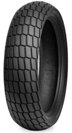 SHINKO FLAT TRACK TIRES 140/80-19 REAR HARD