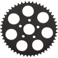 Rear Sprocket – 46 Tooth – Black Offset XL/FX/FL