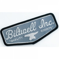 Biltwell, Inc. Shield Patch