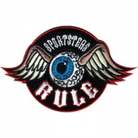 Sportsters Rule Patch
