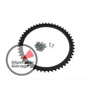 Sprocket Kit Hydraulic Rear Brake 58-61