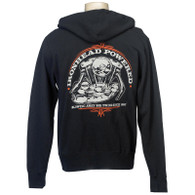 Ironhead Powered Motor Hoodie