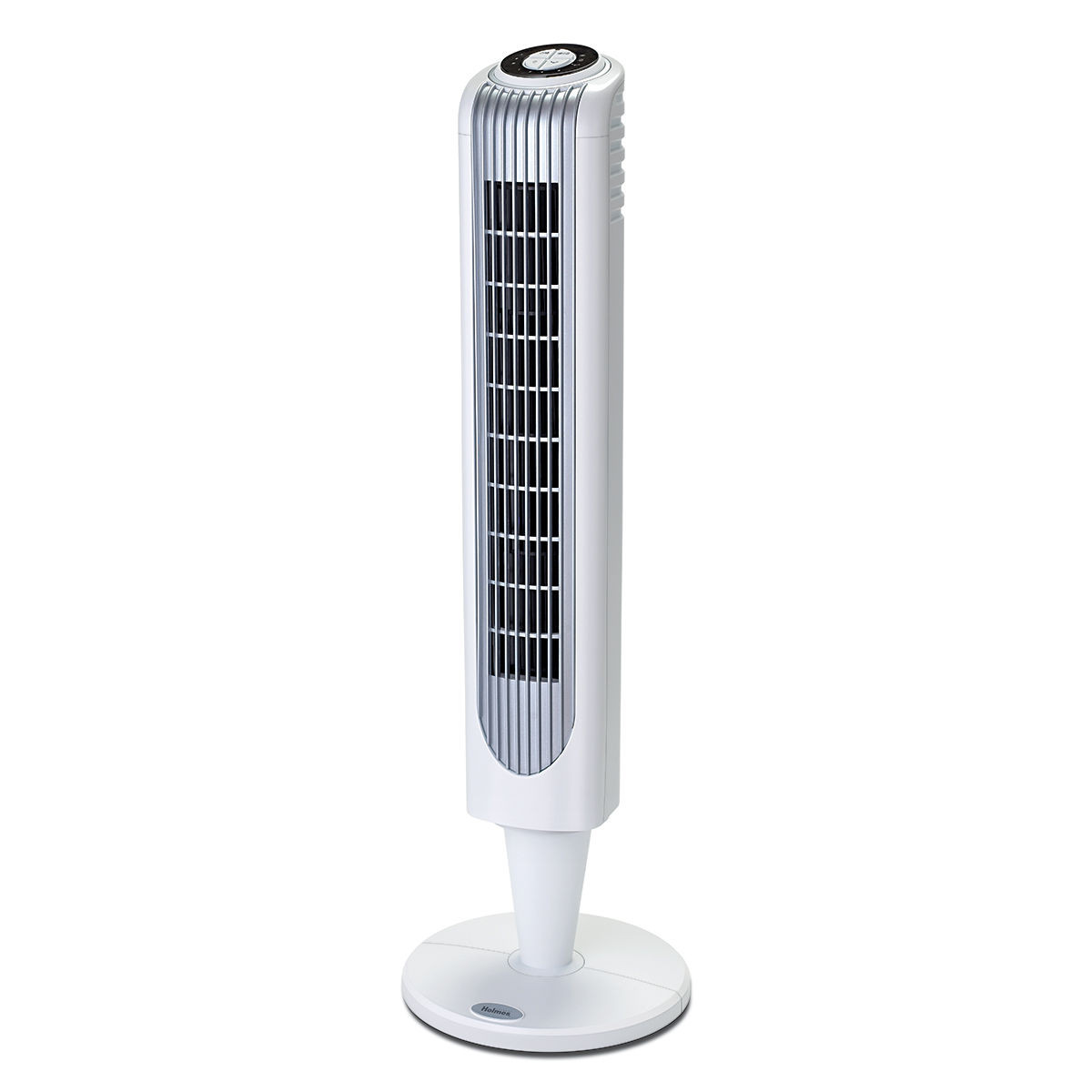 Holmes 36 Inch Oscillating Tower Fan With Remote Control