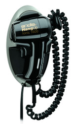 Andis Ionic 30765 Hd5 L Hang Up 1600 Hair Dryer With Led