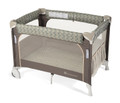 SleepFresh Elite Play Yard, Sahara