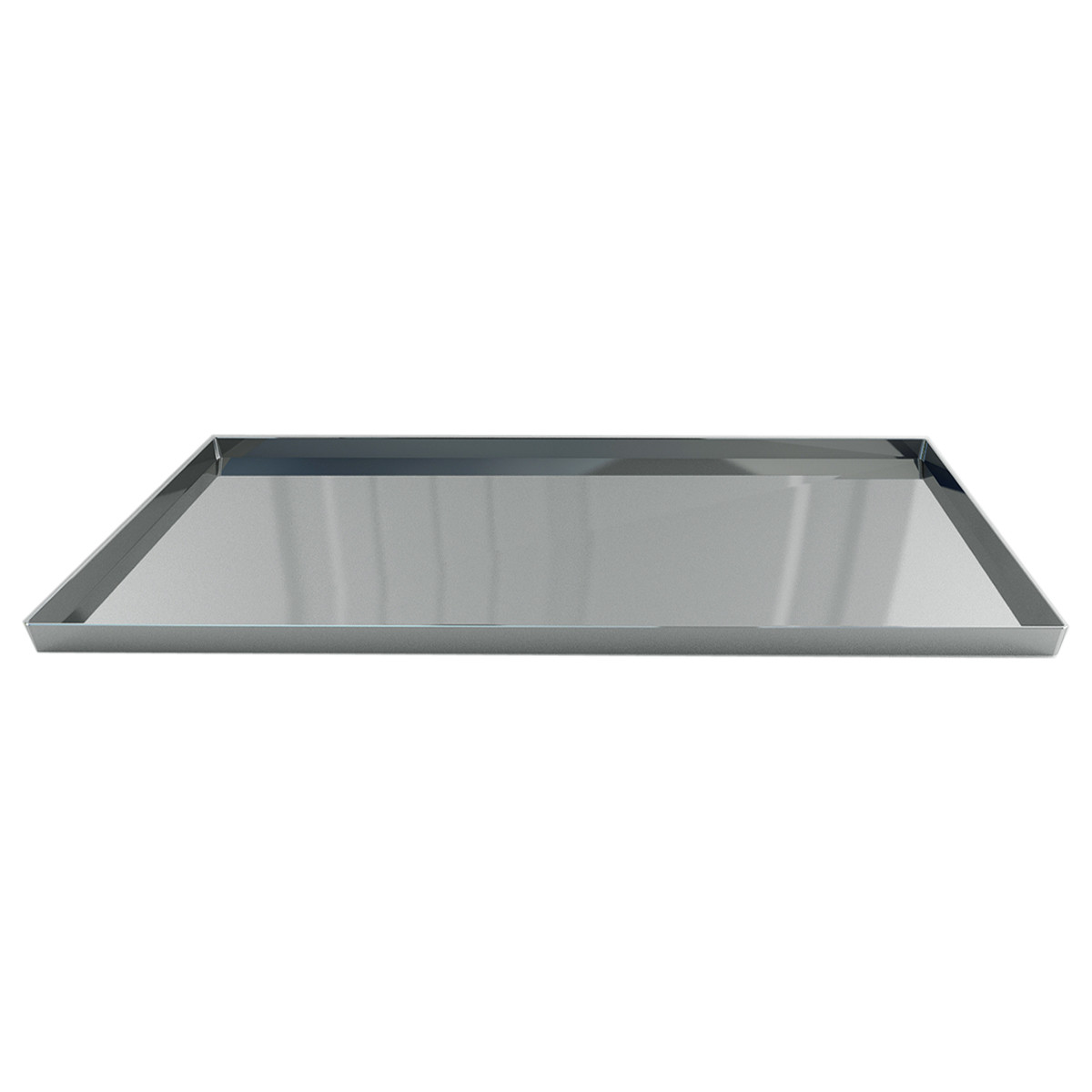 Gloss Collection Vt20h Rectangle Amenity Tray