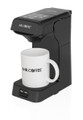 Mr. Coffee® CM2003-005 Commercial 1-Cup Pod Coffeemaker, Black