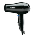 Conair 247BW 1875 Watt Hair Dryer, Black