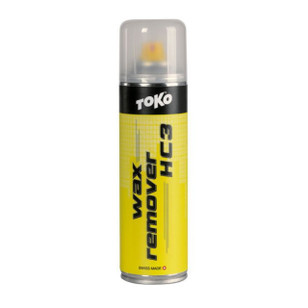 Toko Wax Remover ski and snowboard base cleaner