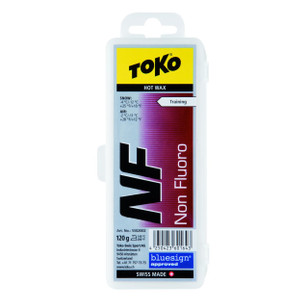 Toko NF Red Wax