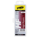 Toko HF High Fluoro Red