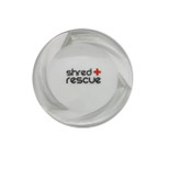 Shred Rescue Front 3 Stomp Pad